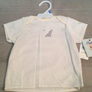 Carter's baby T-shirt 100% Cotton